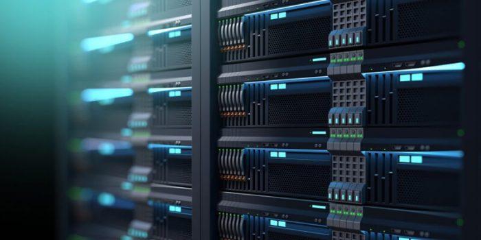 Виртуальные сервера